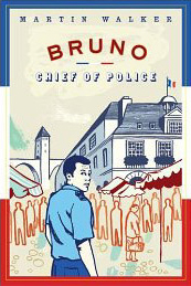 Bruno_Chief of Police_cover
