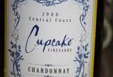 cupcake chardonnay