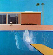hockney-splash